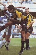 qpr away 1997 to 98 action6