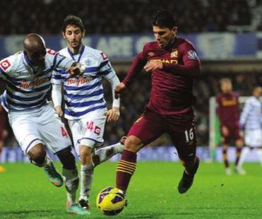 qpr away 2012 to 13 action