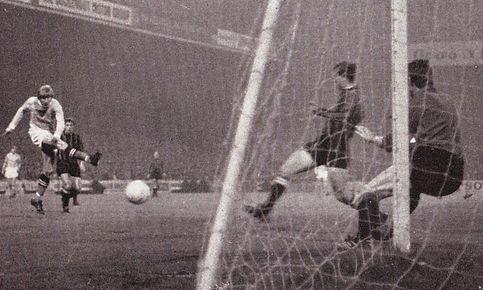 qpr home league cup 1969-70 bell 2nd city goal