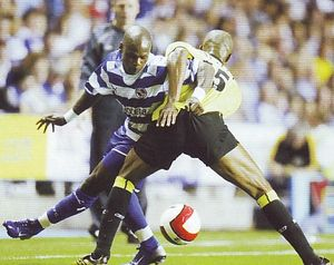 reading away 2006 to 07 action