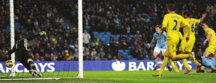 reading home 2012 to 13 barry goal