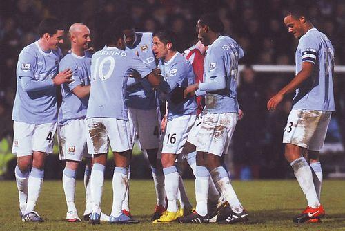scunthorpe fa cup 2009 to 10 sylvinho goal
