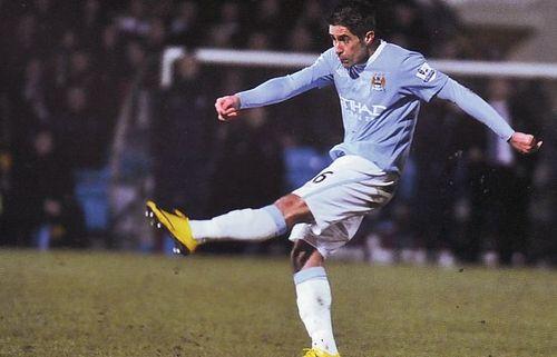 scunthorpe fa cup 2009 to 10 sylvinho goal2