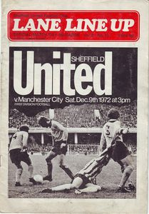 sheff utd away 1972 to 73 prog