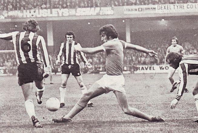 sheff utd away 1975 to 76 actiona