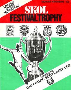 skol festival trophy 1979 to 80 prog