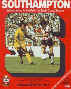 southampton away 1979 to 80 prog