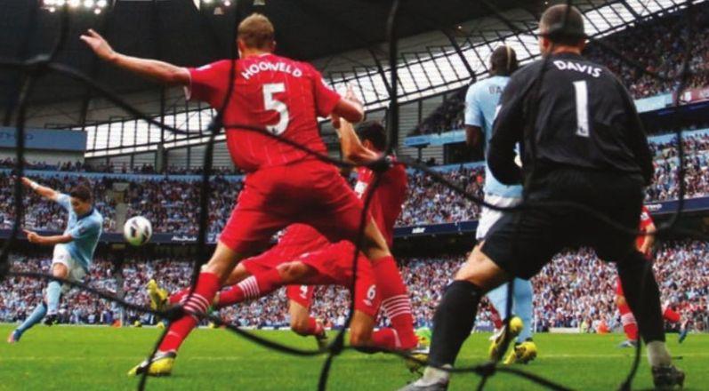 southampton home 2012 to 13 nasri goal