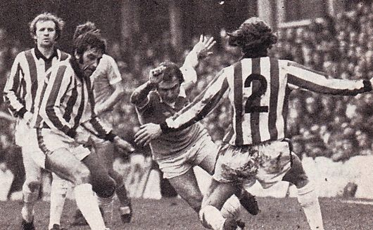 stoke away 1976 to 77 action