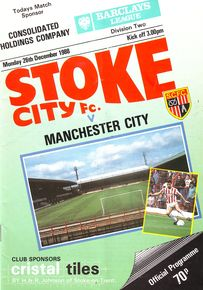 stoke away 1988 to 89 prog