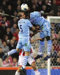 stoke away 2011 to 12 action