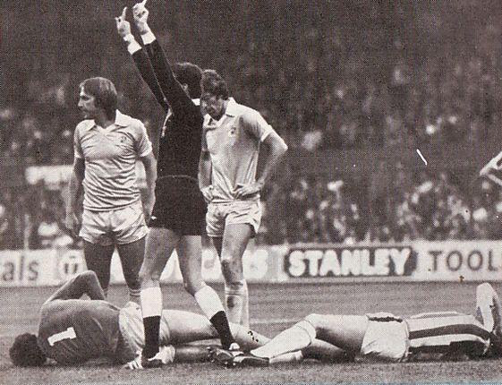 stoke away league cup 1980 to 81 corrigan injury