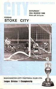 stoke home 1968 to 69 prog