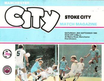 stoke home 1980 to 81 prog