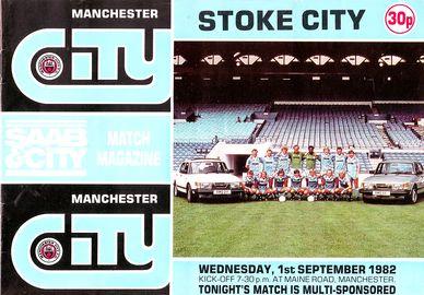 stoke home 1982 to 83 prog