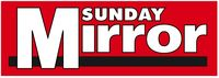 sunday mirror logo