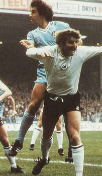 swansea home 1982 to 83 action2