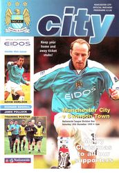 swindon home 1999 to 00 prog
