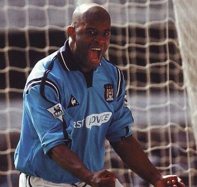 tottenham away 2002 to 03 sommeil goal celeb
