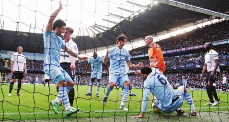 tottenham home 2011 to 12 lescott goal