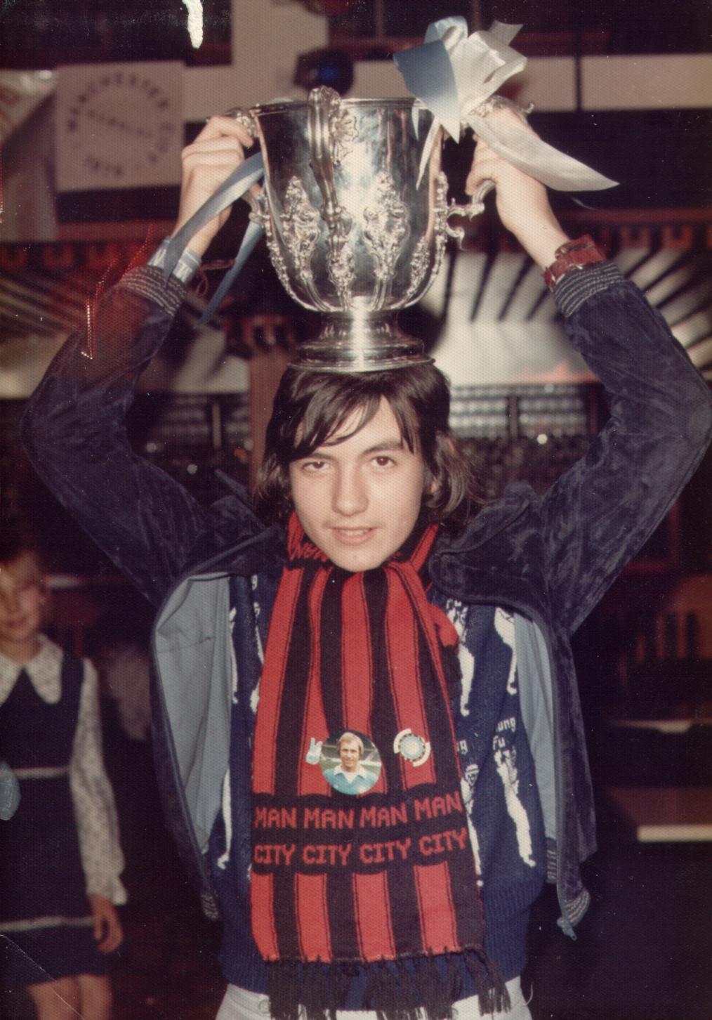 Trevor 1976