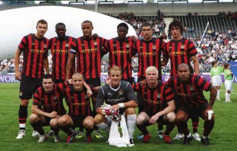 vancouver whitecaps 2011 to 12 team