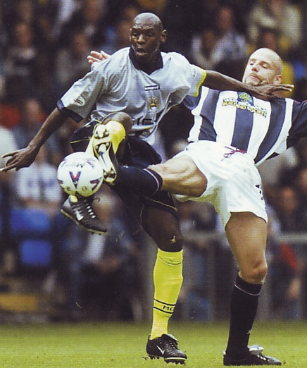 wba away 2001 to 02 action