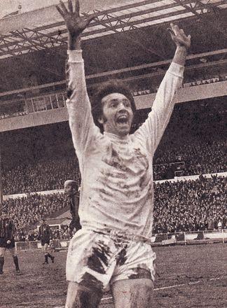 wba league cup final 1969 to 70 astle goala