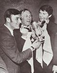 wba league cup final 1969 to 70 banquet europa hotelA
