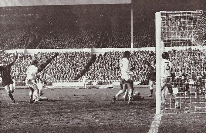 league cup final 1969 to 70 doyle equalisera