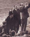wba league cup final 1969 to 70 fans applaudedA