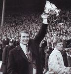 wba league cup final 1969 to 70 malcom with cupA