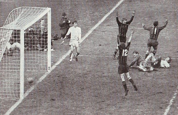 wba league cup final 1969 to 70 pardoe goal celeb