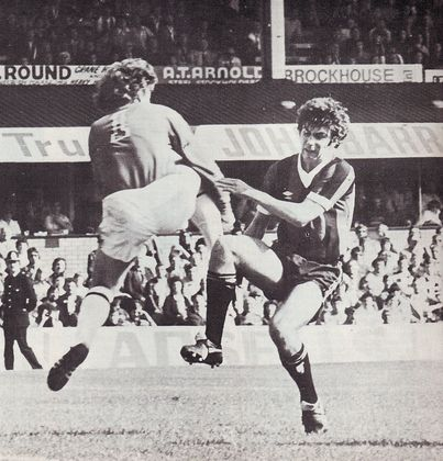 west brom away 1979 to 80 action