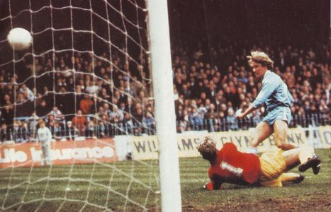 west brom home 1982 to 83 kinsey 1st city goal