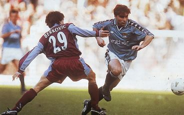 west ham fa cup 1997 to 98 action4