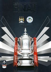 wigan fa cup final 2012 to 13 prog