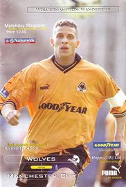 wolves away 1999 to 00 prog