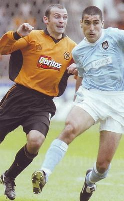 wolves away 2003 to 04 action3