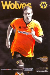 wolves away 2009 to 10 prog