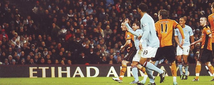 wolves home 2010 to 11 2nd tevez goal